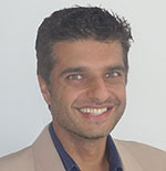 Etch Akhtar, CEO